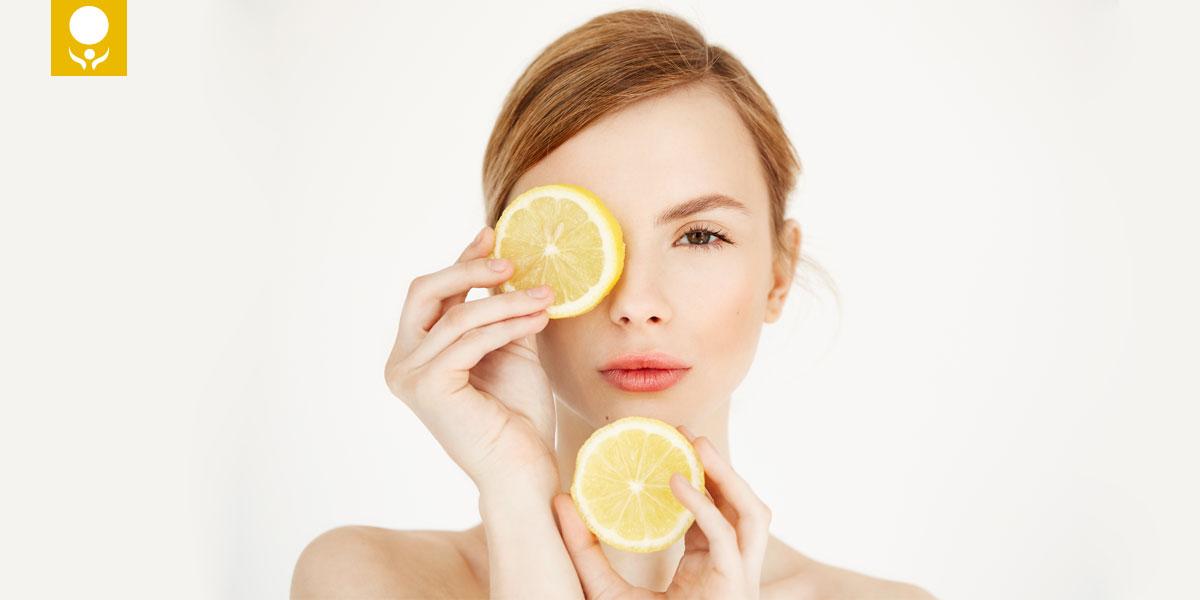 Le proprietà benefiche del limone