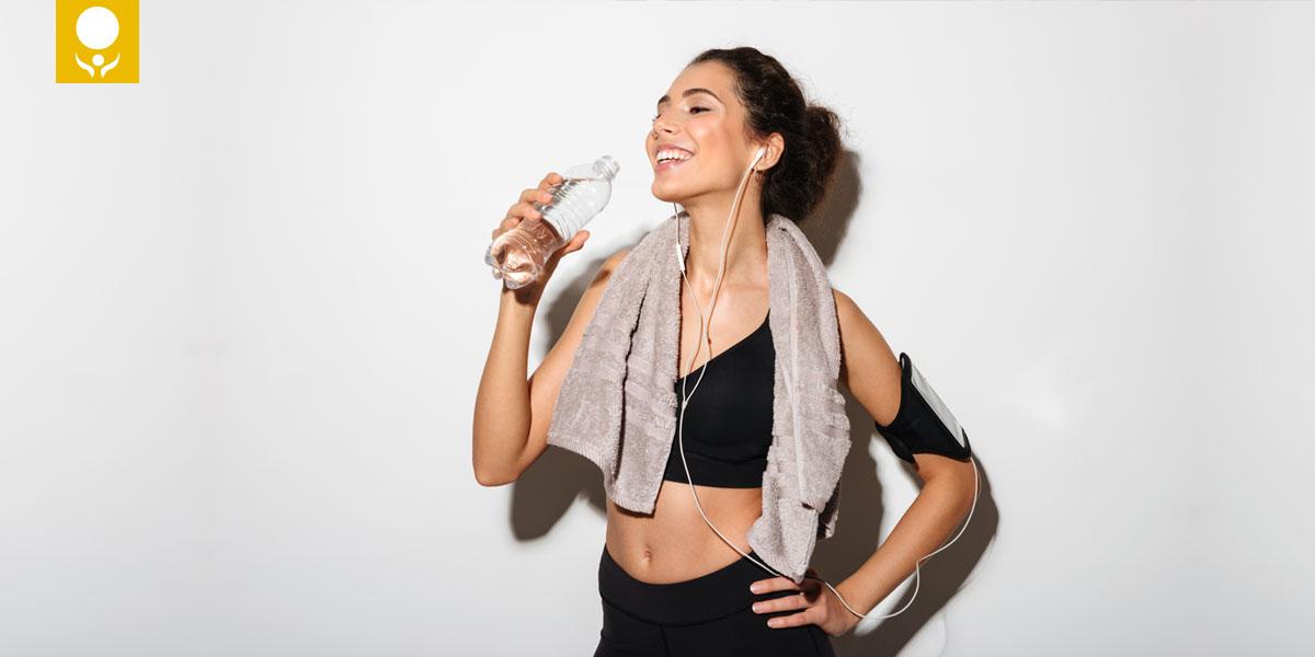 attività fisica: perché svolgerla con costanza